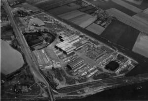 Simons voorjaar 1949
