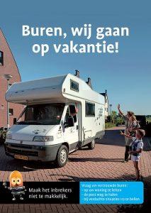 Op vakantie Burgernet 2016 07
